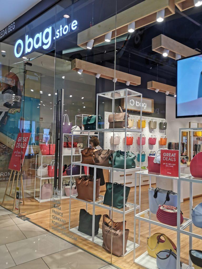 O Bag Ioi City Mall Putrajaya